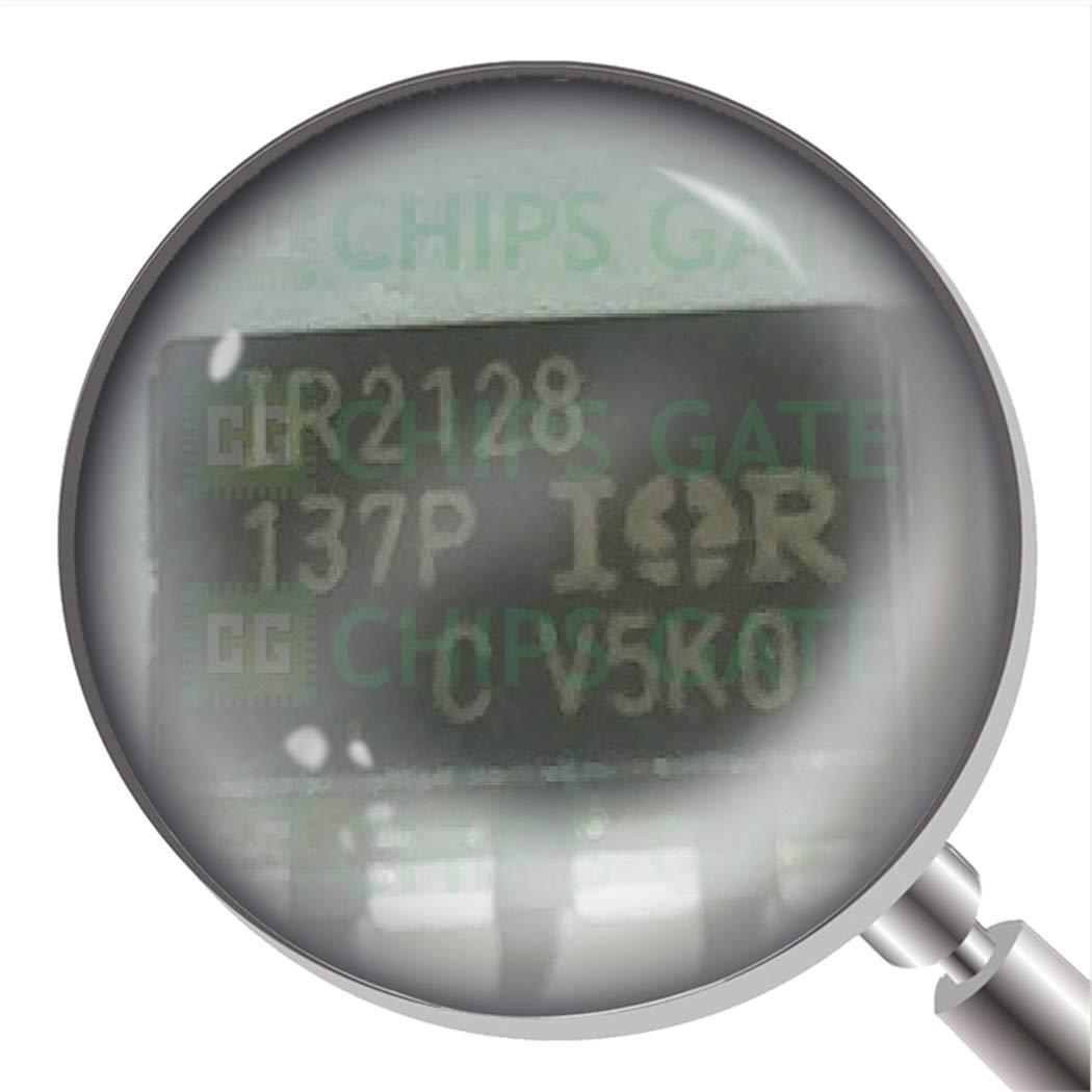2Pcs IR2128PBF Ic Mosfet Drvr Curr Sense 8Dip 2128 Ir2128