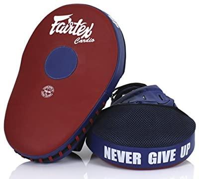 Fairtex Cardio Focus Mitts