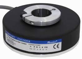 ACCU CODER 775-BS10240HV-0050 Encoder