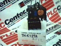 MITSUBISHI TH-K12TAKPUL-15A Thermal Overload Relay 12-15AMP W/Reset