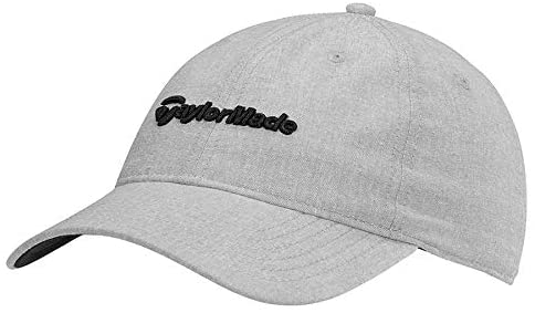 Taylor Made 2020 Lifestyle Tradition Adjustable Golf Hats