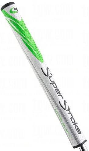 Super Stroke Ultra Slim 1.0 Putter Grip, Green
