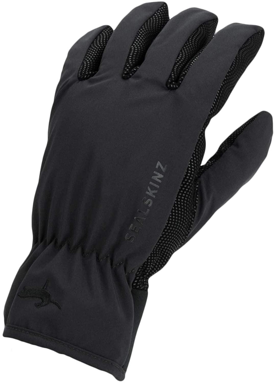 SEALSKINZ Mens Waterproof All Weather Lightweight Glove