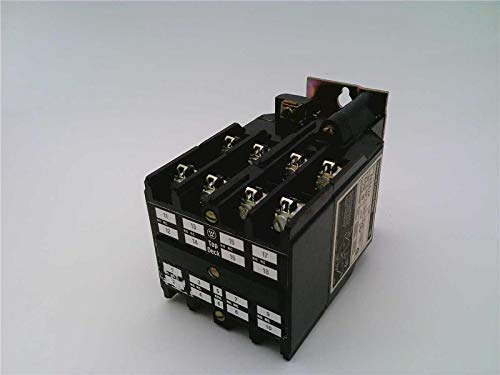 WESTINGHOUSE AR862W Industrial Control Relay, 10AMP, 600V
