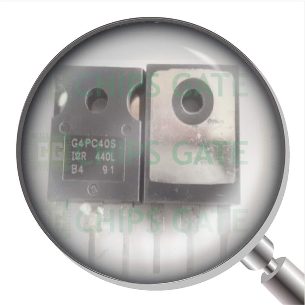 5Pcs IRGPC40S Encapsulation:To-3P,Insulated Gate Bipolar Transistors Igbts