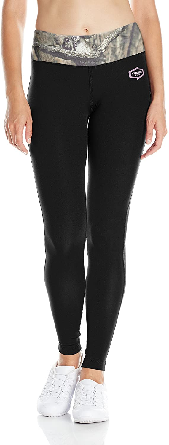 Yukon Gear Women's MT Leggings