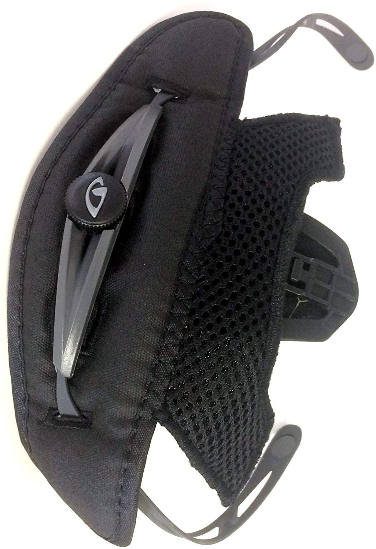 Giro Edit Helmet Roc Loc 5 Fit System Kit - 8005740