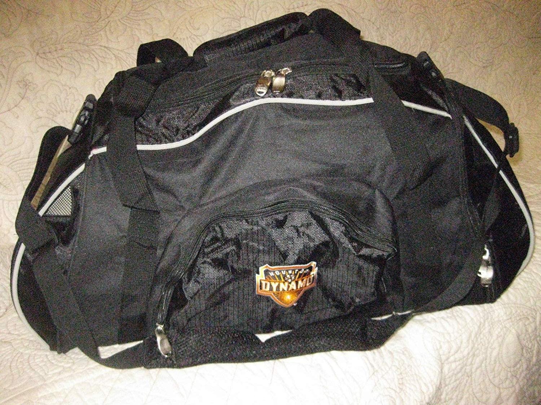 adidas Houston Dynamo MLS Soccer Duffle Bag