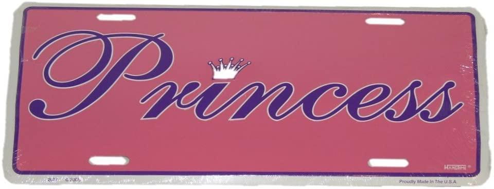 AES Pretty Pink Princess 6