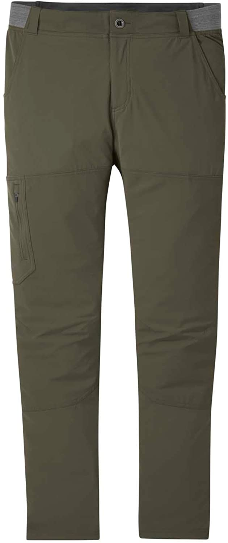 Outdoor Research Men's Ferrosi Crag Pants - Hiking Climbing Camping Lightweight Gear