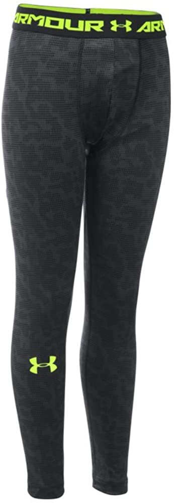 Under Armour Boys' UA Inline Football Leggings