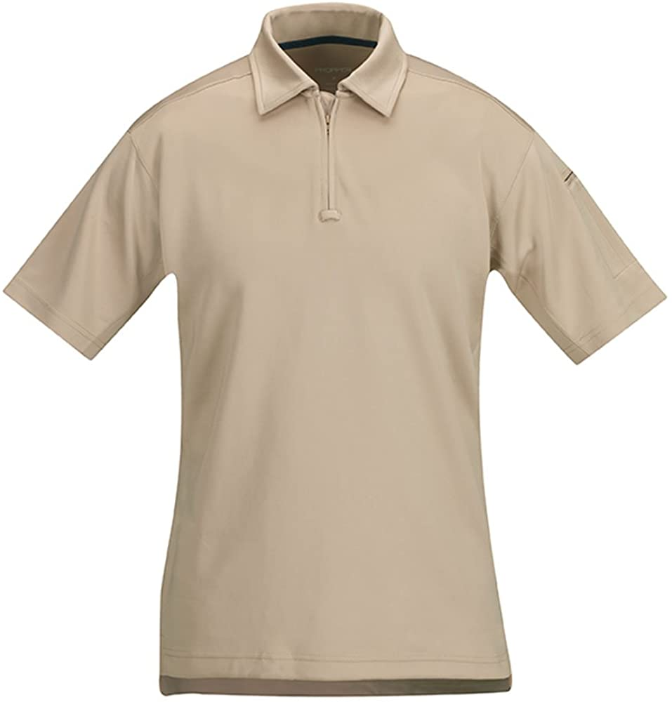 Propper Men's Fastback Short Sleeve Polo T-Shirt