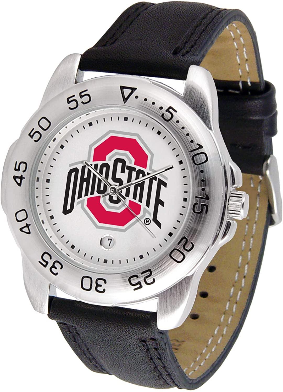Ohio State Buckeyes - Men's Sport Watch