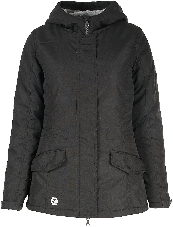 B Vertigo Horze Christa Women's Parka Jacket