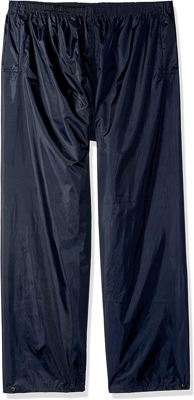 Portwest Regular Fit Classic Adult Rain Pants