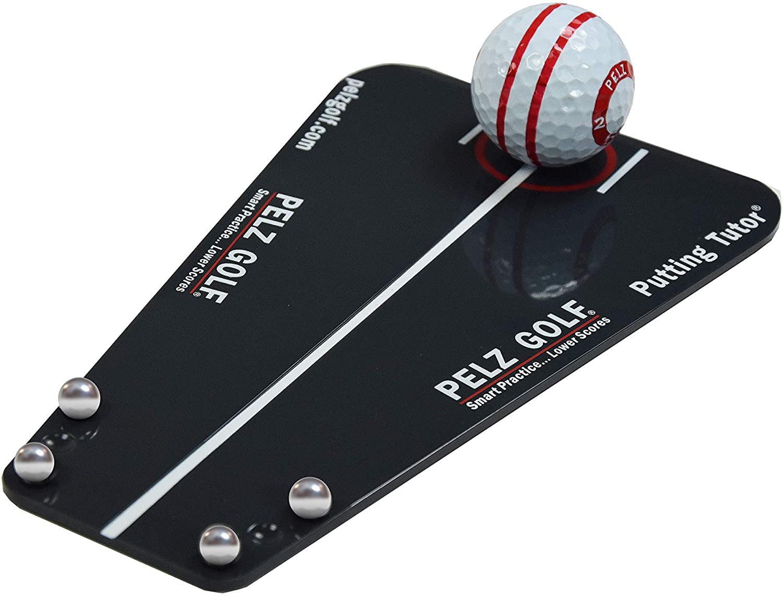 Pelz Golf DP4007 Putting Tutor