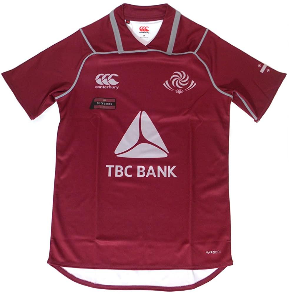 CCC Georgia Men's Home Shirt
