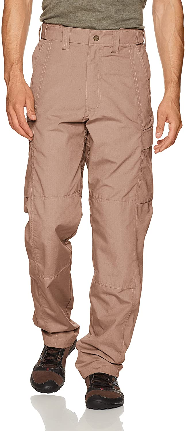 Tru-Spec Men's Urban Force Pants, Coyote, X-Small/Regular