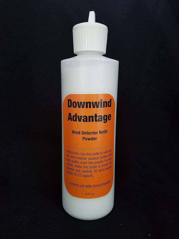 Wind Checker Refill Powder - Wind Direction Detector Refill Powder - Windicator Refill Powder