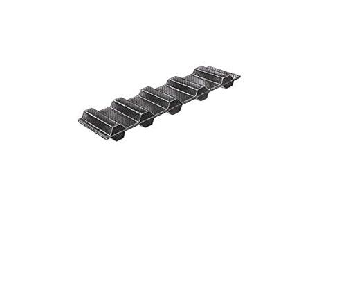 Jason Industrial D540L050 3/8-inch (L) Pitch Dual Timing Belt