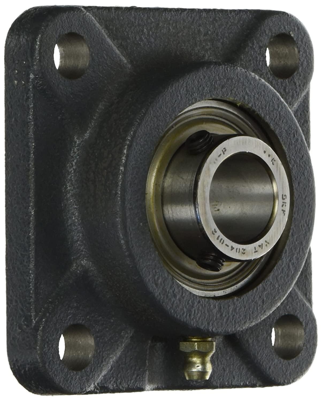 Hub City IndustriaLine 1002-02405 FB250X3/4 Flange Block Bearing, 0.75