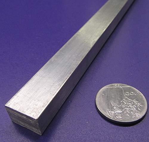 2024-T4 Aluminum Bar Stock.500