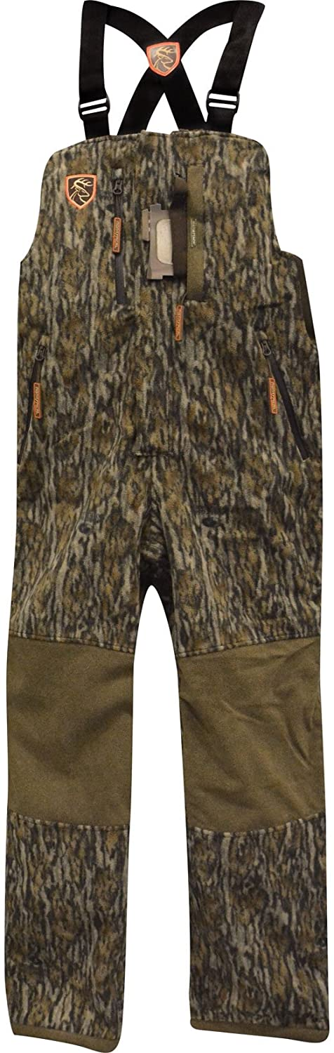 NON-TYPICAL HYDRO-HUSH BIB WITH AGION ACTIVE Bottomland Large
