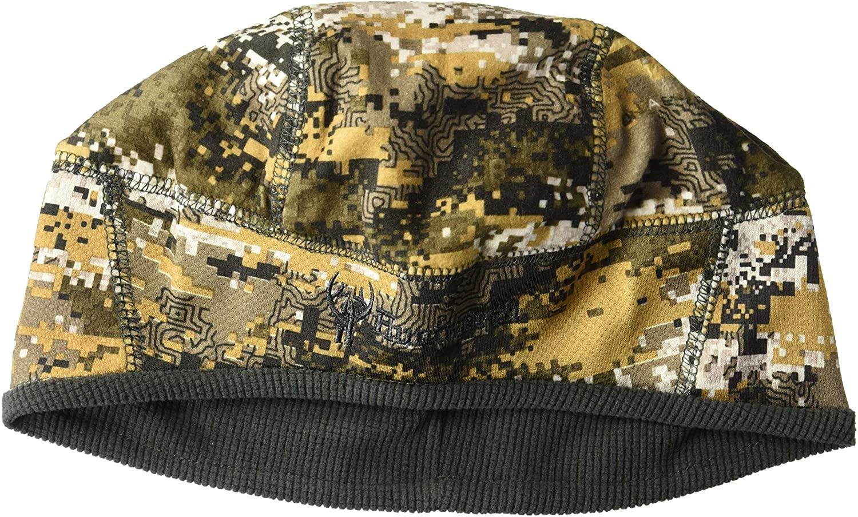 Huntworth Mens Fleece Beanie Hat
