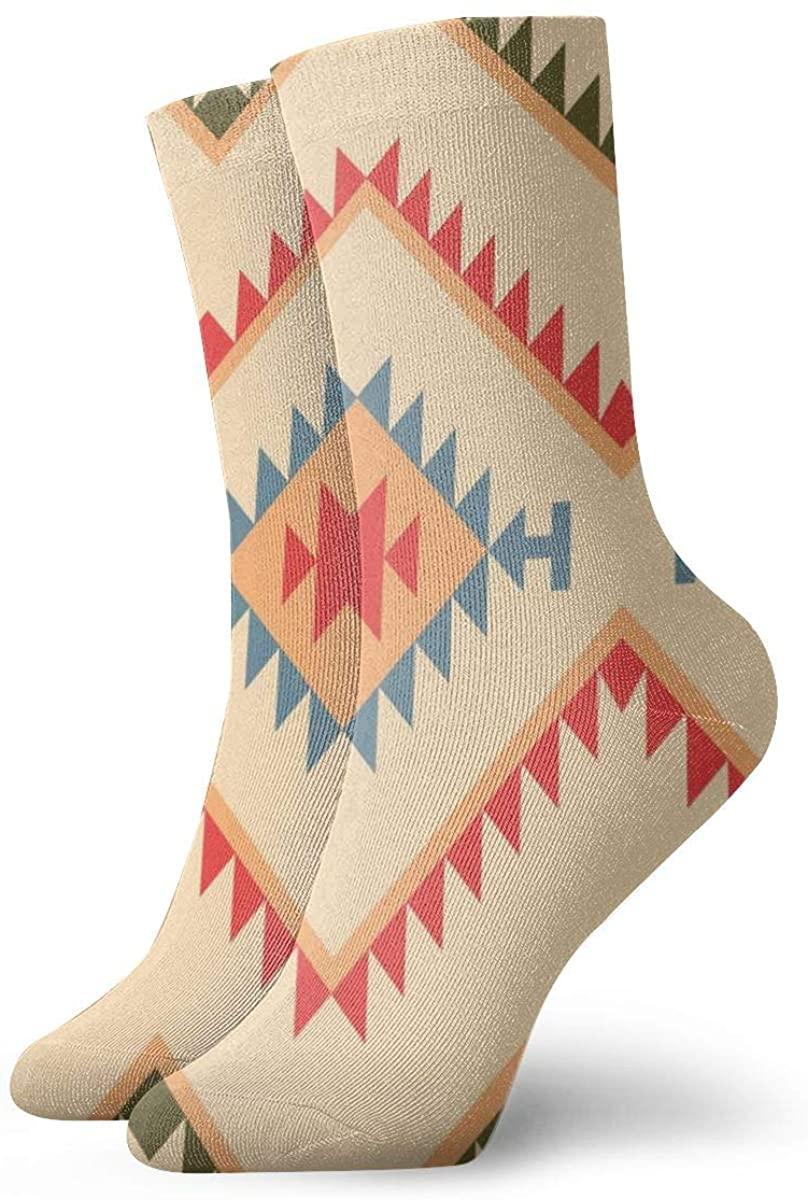 Game Life Crew Socks Native American Men Women Sock Casual Socks