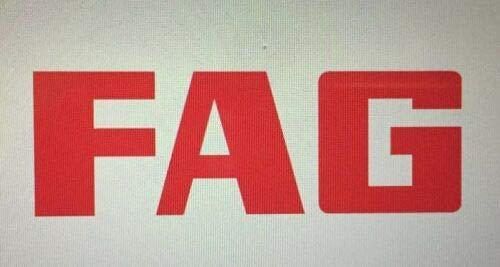 FAG 32009 XA Tapered Roller Bearings 45x75x20mm. Same Day Shipping !!!