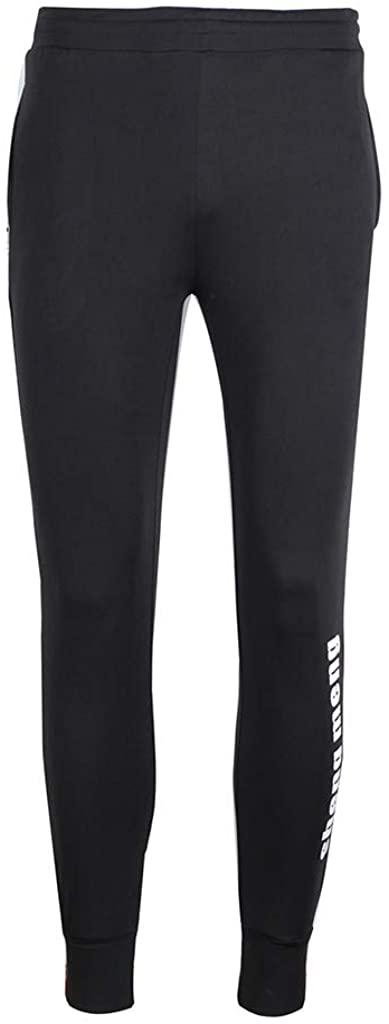 ZEFOTIM Pants for Men Fashion Sport Jogging Fitness Pant Casual Loose Sweatpants Drawstring Pant