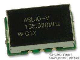 ABLJO-V-155.520MHZ, Oscillator VCXO 155.52MHz ±25ppm (Stability) LVCMOS 55% 3.3V 6-Pin SMT SMD