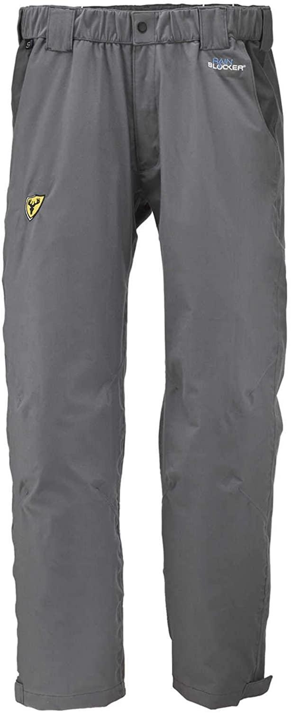 SCENTBLOCKER Men's Drencher Pants, Gray, Medium