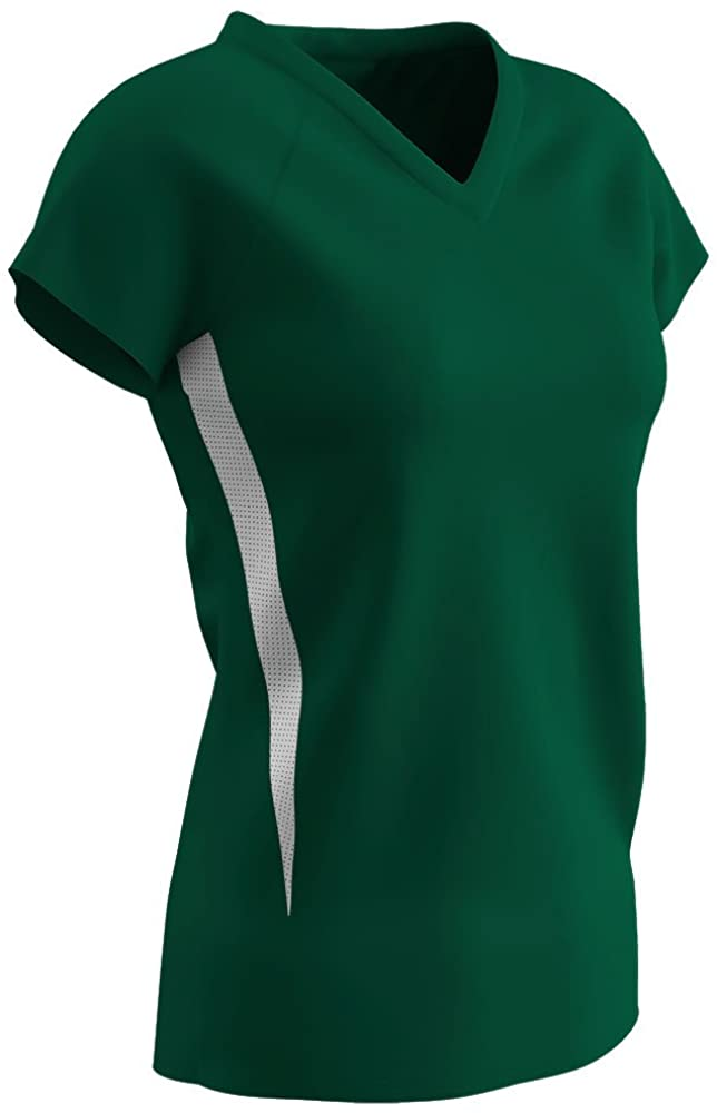 CHAMPRO Spike Ladies Polyester Volleyball Jersey