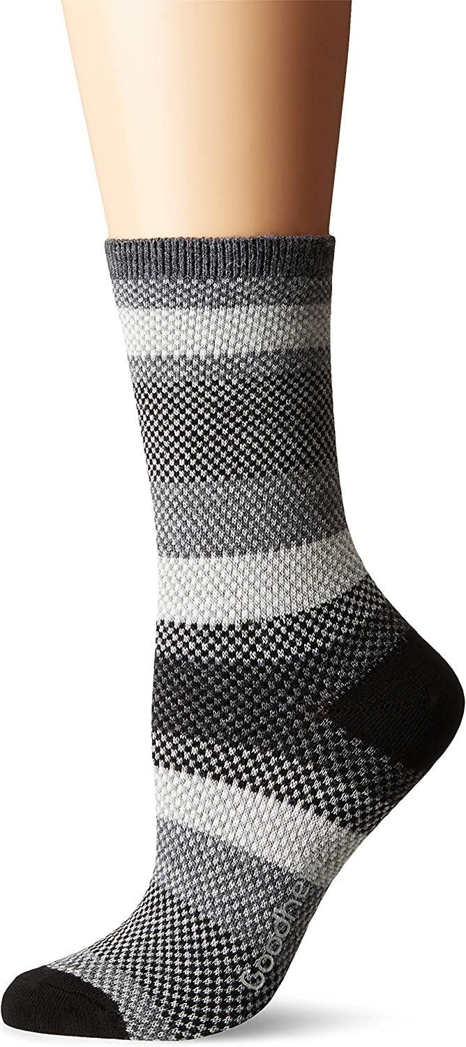 Sockwell Women's Mixology Crew Sock