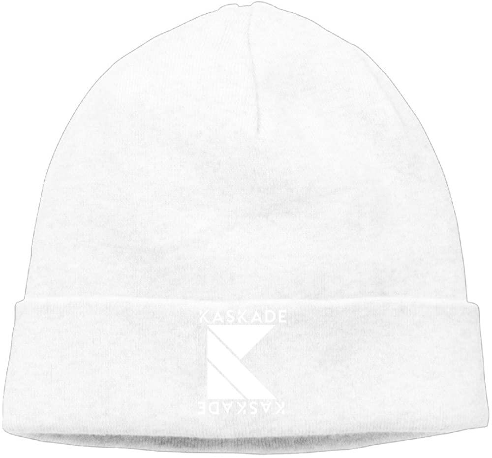 Kaskade DJ K Icon Unisex Beanies Ski Hat Fashion Watchcap