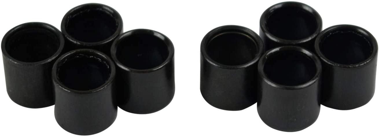 Dime Bag Hardware Inline 8 Bearing SPACERS Rollerblade ACCESORIES 8mm