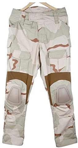 TMC G2 Army Custom Combat Pants (DCU) for Tactical Airsoft Hunting Game (32R)