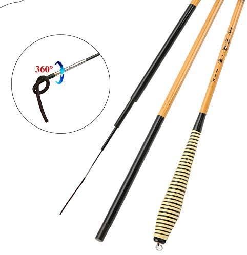 WGWBHJN Carbon Fiber Taiwan Fishing Rods Telescopic Carp Fishing Rod Ultralight Stream Rod Pole 2.7M 3.6M 4.5M 5.4M