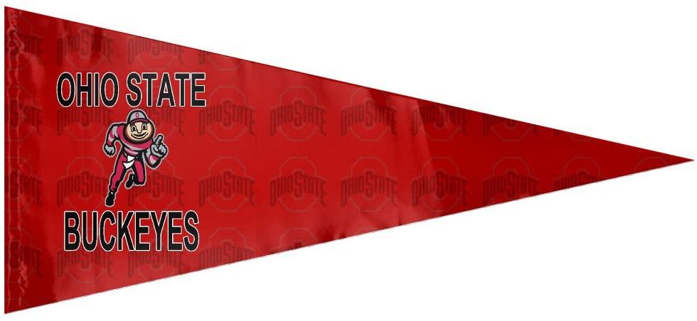 Ncaa Ohio State Buckeyes OSU OHST Teams Logo 12