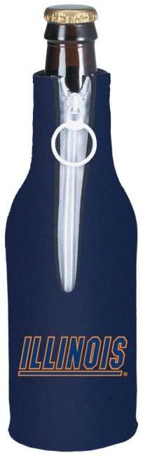 Illinois Fighting Illini Bottle Suit Holder