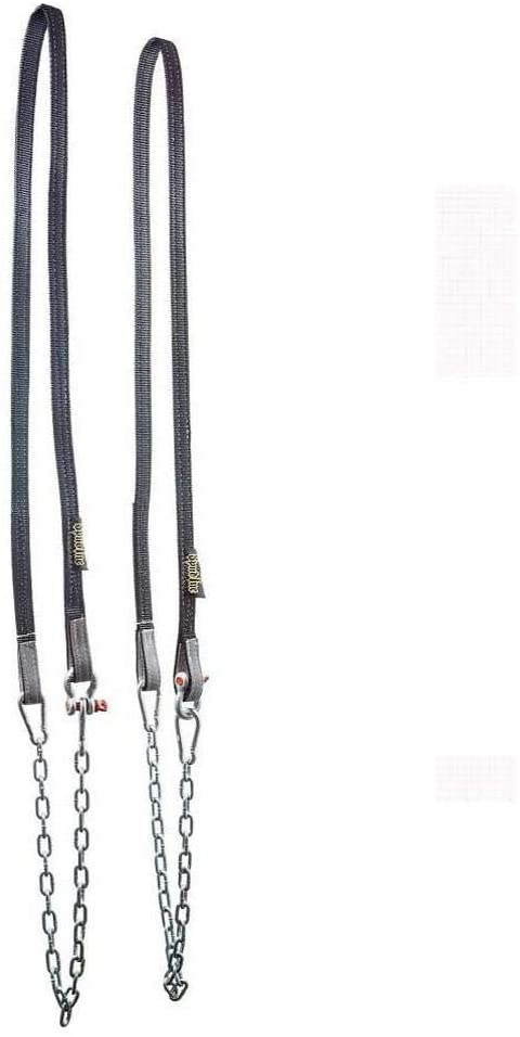Spud, Inc. Suspension Straps | Safety Straps | Ideal for Monolifts