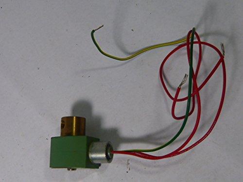 Asco 240/60 VAC coil 6.1 watt type 4 water tight