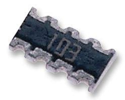 BOURNS CAY16-474J4LF RESISTOR N/W, 4RES, 470KOHM, 5%, SMD (50 pieces)