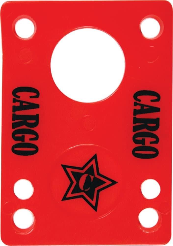 Cargo Shock Pad 1/8