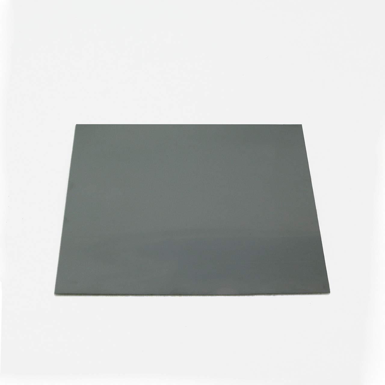 Molybdenum Sheet - 0.007