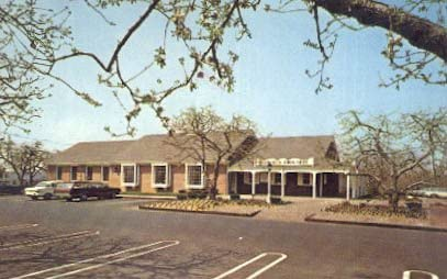 Colts Neck, New Jersey Postcard