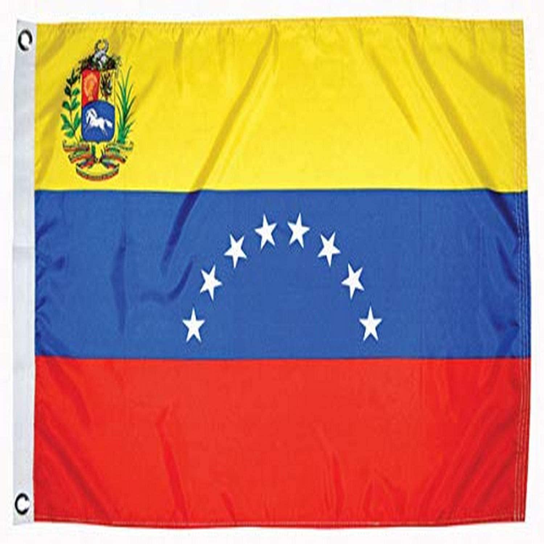 Taylor Made Venezuela Flag 24