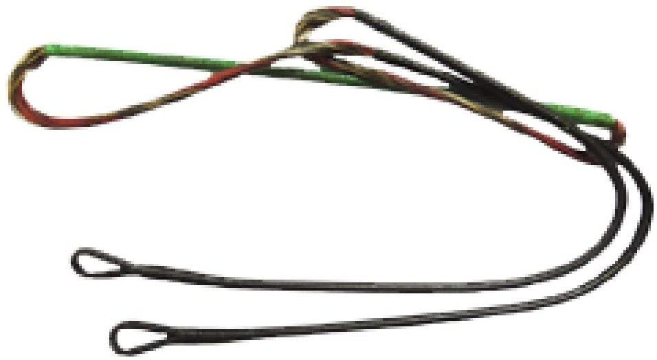 FIRST STRING Crossbow String Mission MXB 320, Dagger