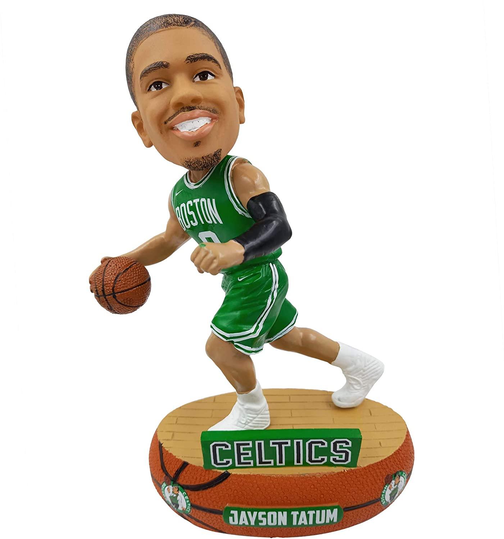 Jayson Tatum Boston Celtics Baller Special Edition Bobblehead NBA